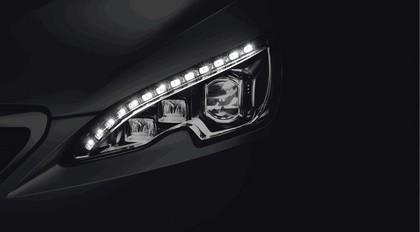 2013 Peugeot 308 5-door 19