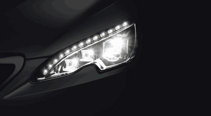 2013 Peugeot 308 5-door 21