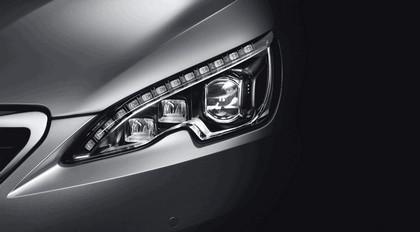 2013 Peugeot 308 5-door 25