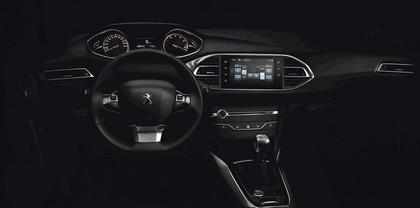 2013 Peugeot 308 5-door 33