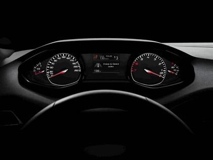 2013 Peugeot 308 5-door 34