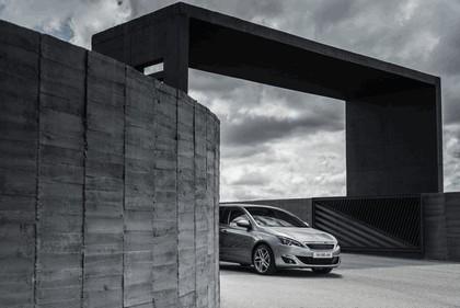2013 Peugeot 308 5-door 75