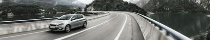 2013 Peugeot 308 5-door 120