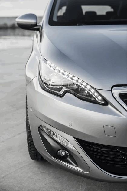 2013 Peugeot 308 5-door 127