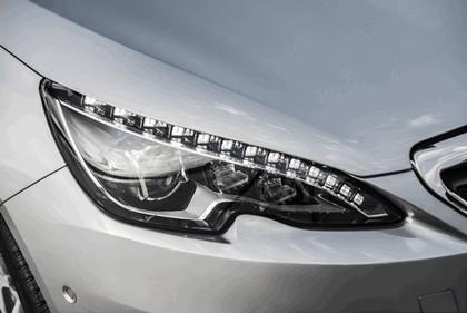 2013 Peugeot 308 5-door 128