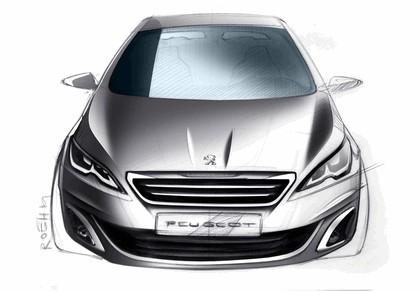 2013 Peugeot 308 5-door 156
