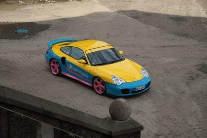 2013 Porsche 911 ( 996 ) by OK-ChipTuning 3