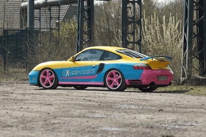 2013 Porsche 911 ( 996 ) by OK-ChipTuning 4