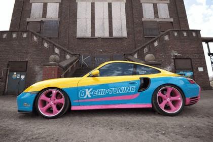 2013 Porsche 911 ( 996 ) by OK-ChipTuning 7