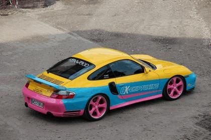 2013 Porsche 911 ( 996 ) by OK-ChipTuning 8