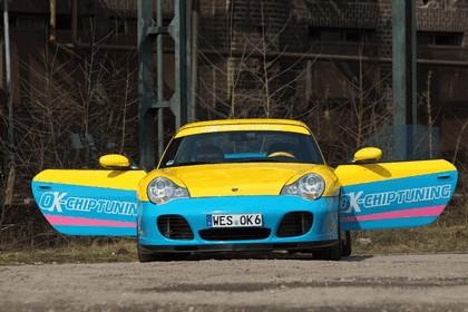 2013 Porsche 911 ( 996 ) by OK-ChipTuning 10