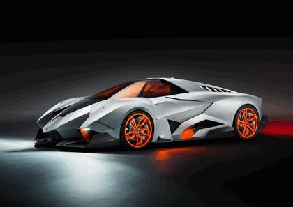 2013 Lamborghini Egoista 1