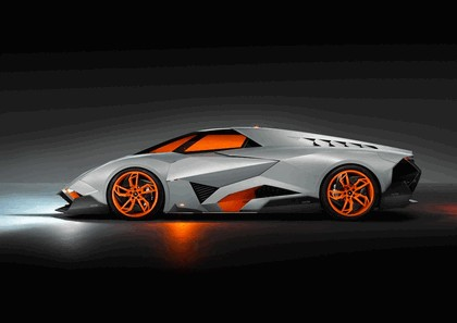 2013 Lamborghini Egoista 2