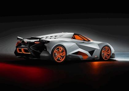 2013 Lamborghini Egoista 3