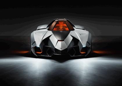 2013 Lamborghini Egoista 4