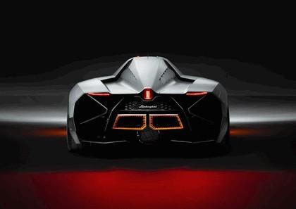 2013 Lamborghini Egoista 5