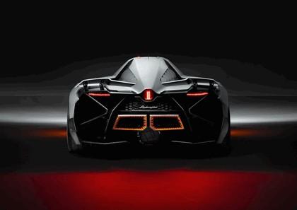 2013 Lamborghini Egoista 6
