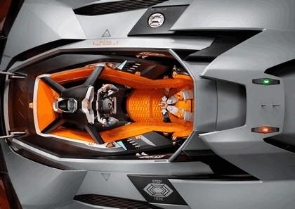 2013 Lamborghini Egoista 7
