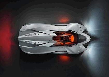 2013 Lamborghini Egoista 8