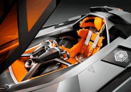 2013 Lamborghini Egoista 11