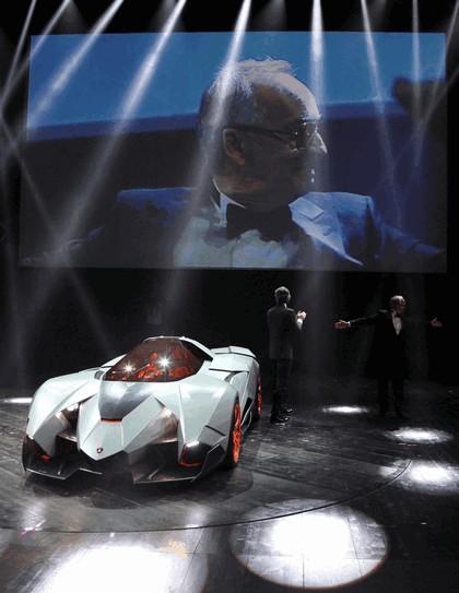 2013 Lamborghini Egoista 13