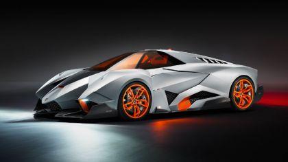 2013 Lamborghini Egoista 9