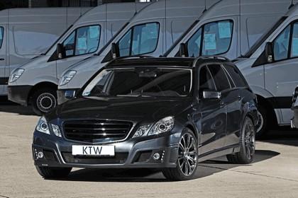 2013 Mercedes-Benz E350 ( S212 ) CDI Estate by KTW 2