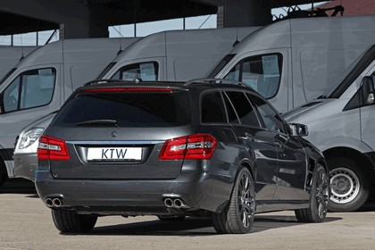 2013 Mercedes-Benz E350 ( S212 ) CDI Estate by KTW 3
