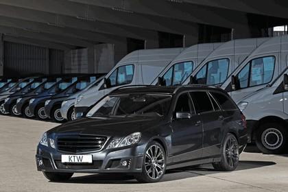 2013 Mercedes-Benz E350 ( S212 ) CDI Estate by KTW 4