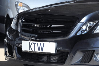 2013 Mercedes-Benz E350 ( S212 ) CDI Estate by KTW 9