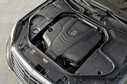 2013 Mercedes-Benz S-Klasse ( W222 ) 12
