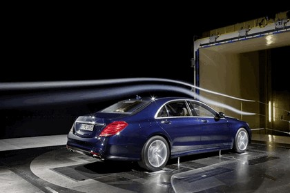 2013 Mercedes-Benz S-Klasse ( W222 ) 14