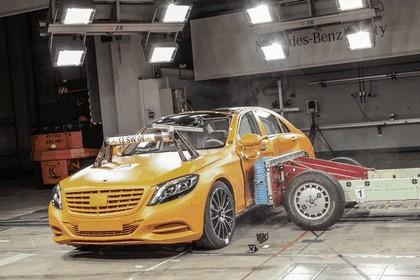 2013 Mercedes-Benz S-Klasse ( W222 ) 18