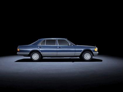 2013 Mercedes-Benz S-Klasse ( W222 ) 28
