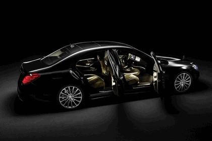 2013 Mercedes-Benz S-Klasse ( W222 ) 32