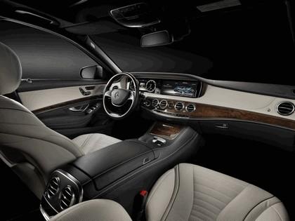 2013 Mercedes-Benz S-Klasse ( W222 ) 33