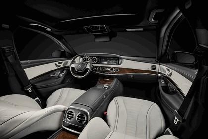 2013 Mercedes-Benz S-Klasse ( W222 ) 34