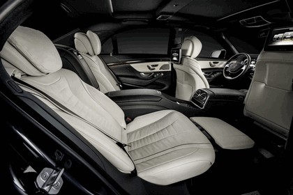 2013 Mercedes-Benz S-Klasse ( W222 ) 39