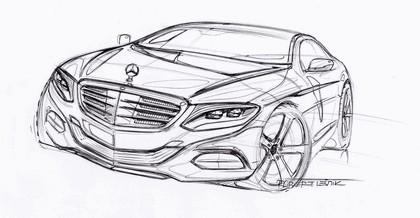 2013 Mercedes-Benz S-Klasse ( W222 ) 47