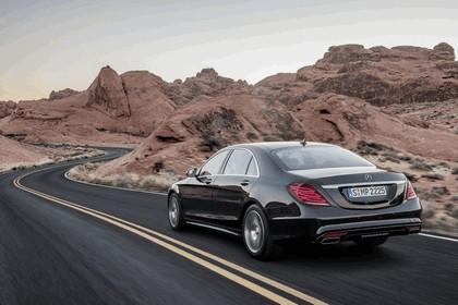 2013 Mercedes-Benz S 350 ( W222 ) BlueTEC 2