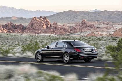 2013 Mercedes-Benz S 350 ( W222 ) BlueTEC 3