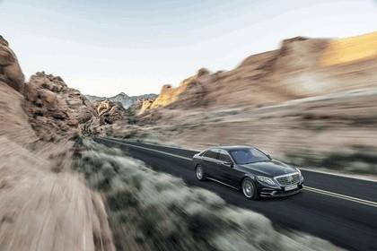 2013 Mercedes-Benz S 350 ( W222 ) BlueTEC 6