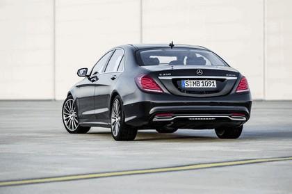 2013 Mercedes-Benz S 350 ( W222 ) BlueTEC 8