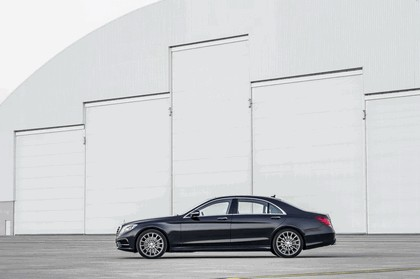 2013 Mercedes-Benz S 350 ( W222 ) BlueTEC 9