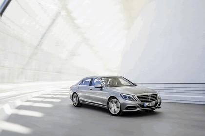 2013 Mercedes-Benz S 400 ( W222 ) Hybrid 1