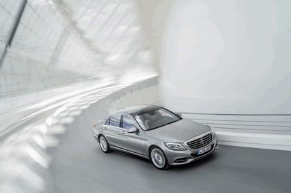2013 Mercedes-Benz S 400 ( W222 ) Hybrid 2