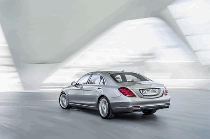 2013 Mercedes-Benz S 400 ( W222 ) Hybrid 5