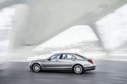 2013 Mercedes-Benz S 400 ( W222 ) Hybrid 9