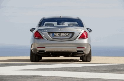 2013 Mercedes-Benz S 400 ( W222 ) Hybrid 14
