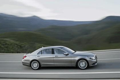 2013 Mercedes-Benz S 400 ( W222 ) Hybrid 17
